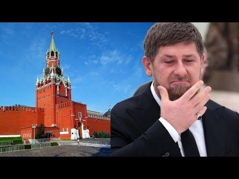 Что Кадыров будет делать с Россиянами и зачем Путину такой человек в команде