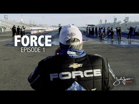 FORCE - Episode 1 - Testing