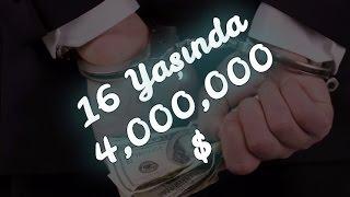 Yüzyılın En Genç Dolandırıcısı! (4,000,000 $)