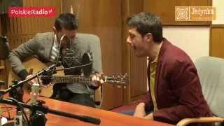 █■█ █ ▀█▀ Aram MP3 - Not Alone LIVE (Armenia). Eurowizja 2014 (Jedynka)