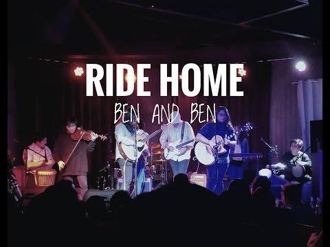 Ride Home - Ben & Ben live @ 12 Monkeys
