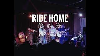 Ride Home - Ben & Ben live @ 12 Monkeys Music Hall $ Pub, El Pueblo...