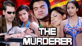 The Murderer Full Movie | Hindi Suspense Movie | Ashutosh Rana | Mimoh Chakraborty | Thriller Movie