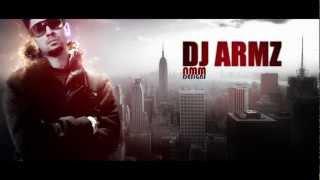 DJ ARMZ - A Little (Zara Zara)