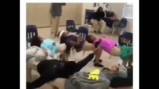 Boş Derste Liseliler videoAMK