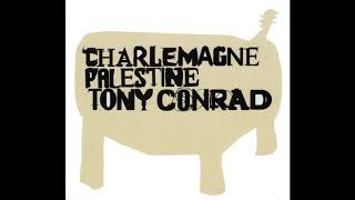Charlemagne Palestine & Tony Conrad ‎- An Aural Symbiotic Mystery (2006) FULL ALBUM