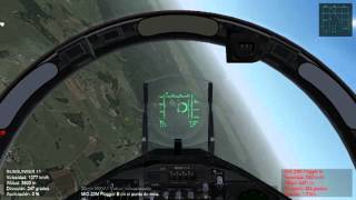 Wings Over Europe Gameplay - By Mansilla