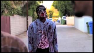 Dancing Zombie - Unicorn Zombie Apocalypse (Vince