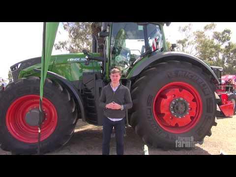 The best of Henty Machinery Field Days 2017 | Farms & Farm Machinery