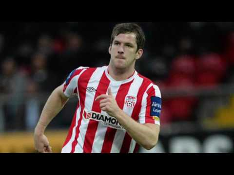 RYAN MCBRIDE TRIBUTE