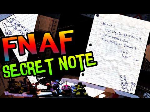 Fnaf 4 release date confirmed five nights at freddys 4 easter egg