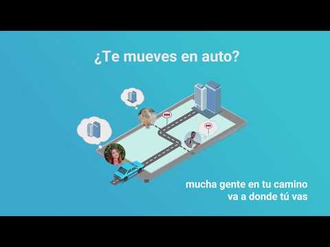 Cómo compartir tu auto con AllRide - Chile