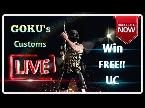 🔴 LIVE CUSTOM ROOM PUBG MOBILE LIVE| ANYONE CAN JOIN AND PLAY #UC GIVEAWAY🔴ROAD TO 5K