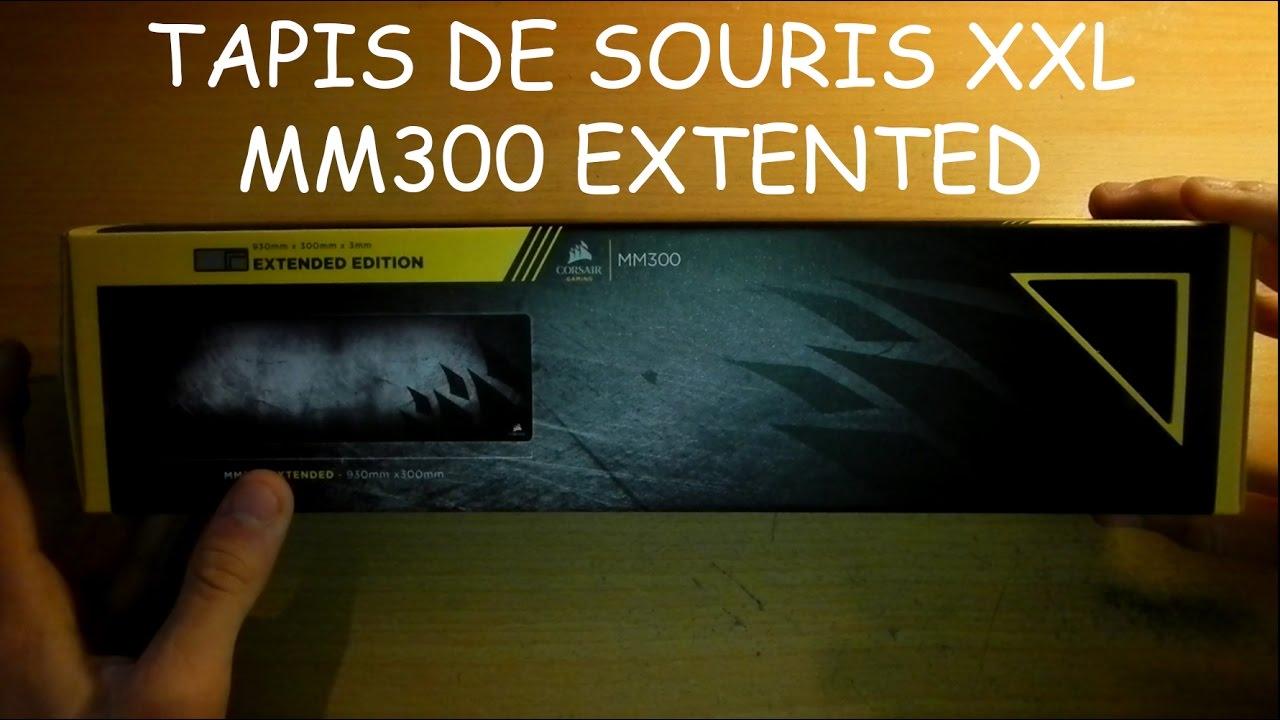 tapis de souris xxl mm300 extended