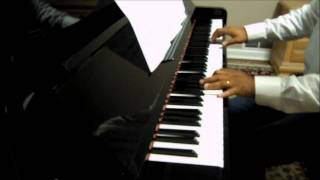 Wedding of Love richard clayderman with Free piano sheet
