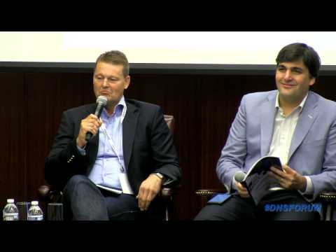 DNS Forum Panel 1 - The Impact of Privacy Regulations and Re