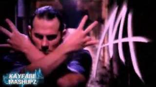 WWE - (Jeff Hardy   Matt Hardy) MashUp - No More Words For The Moment (KayfabeMashUpz).flv
