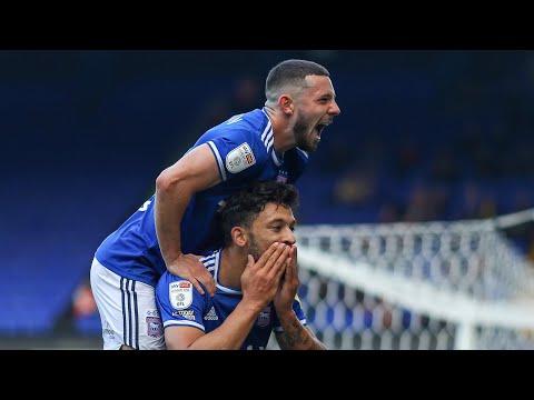 Ipswich Shrewsbury Goals And Highlights
