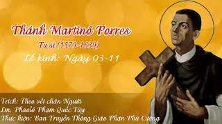 SAINT  MATINO DE PORRES  Saint Cecilia Catholic Tustin California 2018