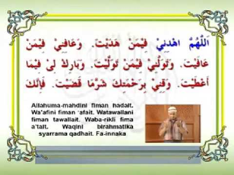 SOLAT DAN PDF QASAR NIAT JAMAK