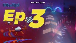 HACKTUDO | HackDrones - Episódio 03
