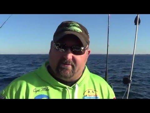 SimplyOutdoors TV - Salmon & Turkey - MY18 edit