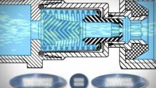 Аквастоп система защиты от протечек.(Система автоматической защиты от протечек Аквастоп, питерского производителя гибких соединений (подводок)..., 2011-04-13T14:52:59.000Z)