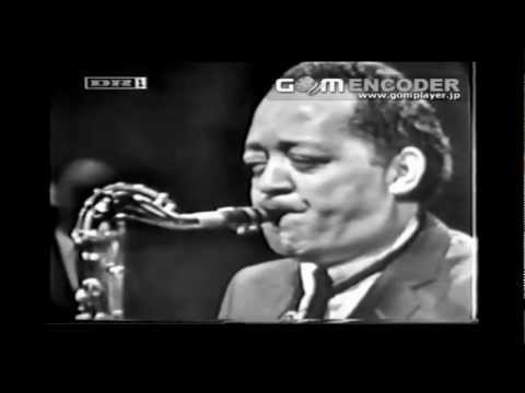 Lester Young 1958  Clear sound