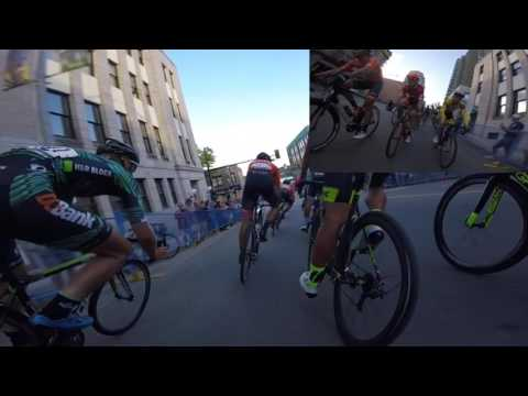 New West Crit- BC Superweek 2017- First Internet Bank Cycling Team