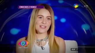 Video Entra Yasmila Mendeguía   Tiene 19 años, es promotora y de Mar del Plata download MP3, 3GP, MP4, WEBM, AVI, FLV Oktober 2018