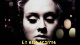 Video Adele - Rolling In The Deep - Traducida al español. download MP3, 3GP, MP4, WEBM, AVI, FLV Agustus 2018