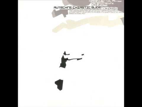 Autechre - Hub mp3