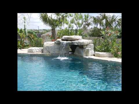 Swimming Pool Renovations San Antonio Texas