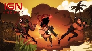 PS Plus Games for March Revealed - IGN News