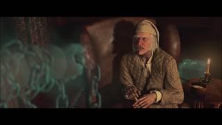 A Christmas Carol (2009) Marley's Ghost HD 1080p Part 1