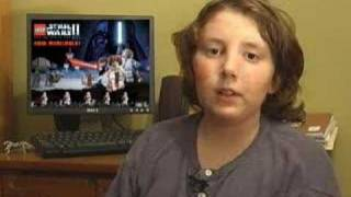 Game Geek review for Lego Star Wars  II