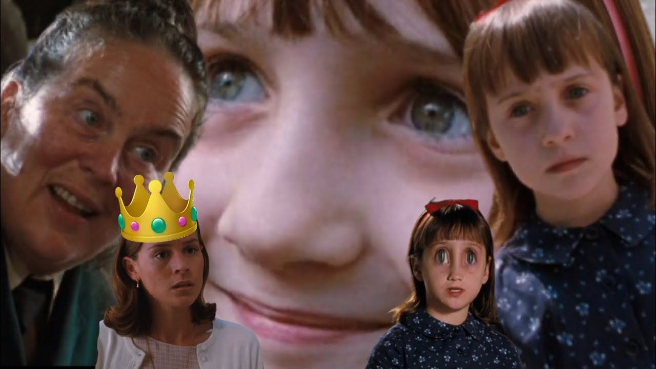 Download I edited Matilda