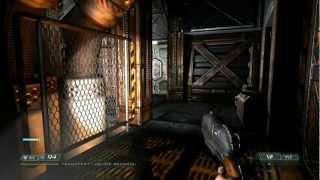 Обзор Doom 3 BFG Edition и Oculus Rift - Разоблачение лохотрона