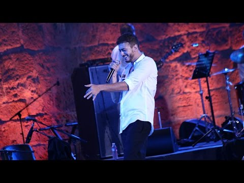 Festival International de Carthage 2016: Saad Lamjarred | Carthage Event Tv