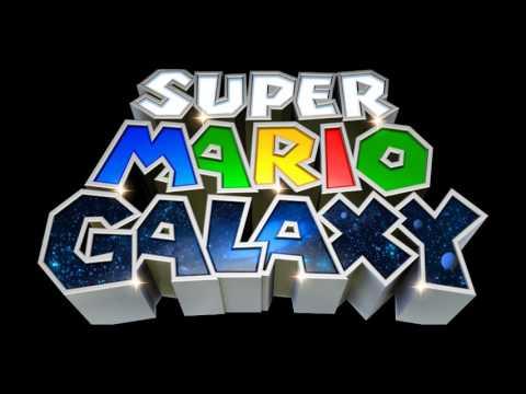 Space Junk Road   Super Mario Galaxy   10 Hours
