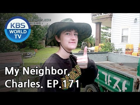 My Neighbor, Charles | 이웃집 찰스 Ep171 / Jeju Farmer Do Hari From Chicago, USA! [ENG/2019.01.15]