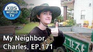 My Neighbor, Charles   이웃집 찰스 Ep171 / Jeju farmer Do Hari from Chicago, USA! [ENG/2019.01.15]