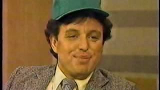 People Are Talking, Jerry Mathers Interview