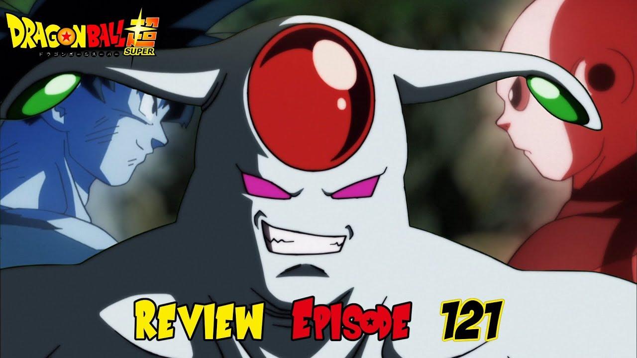 Dragonball Super Folge 3
