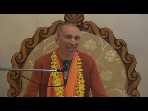 Чайтанья Чаритамрита Ади 7.121 - Бхакти Ратнакар Амбариша Свами