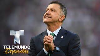 Ni Colombia ni Estados Unidos, el posible destino de Osorio | Más Fútbol | Telemundo Deportes