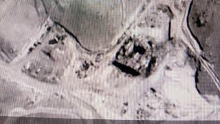 통쾌! 이스라엘, 북한이 시리아에 짓던 핵시설 폭격장면 11년만에 공개