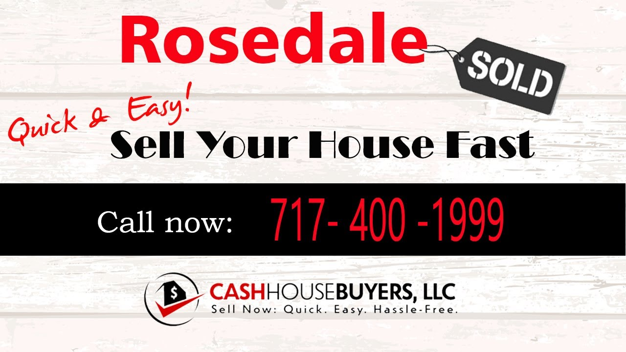 HOW IT WORKS We Buy Houses Rosedale MD | CALL 717 400 1999 | Sell Your House Fast Rosedale MD