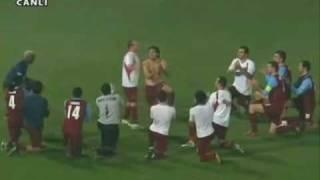 Trabzonspor Kolbasti