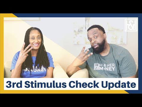 Third Stimulus Check Has Been Signed By The President | When You Can Expect Your Stimulus Check?